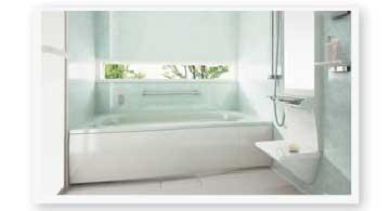 お風呂場・浴槽のハウスクリーニング