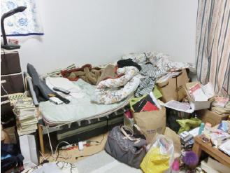 霧島市のお宅で不用品回収・粗大ごみの処分